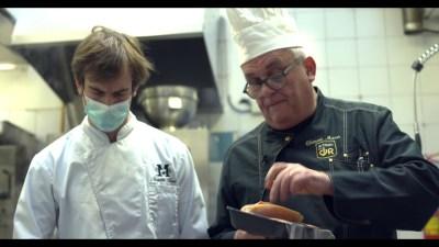 Semaine de la créativité : Interview et tips du chef Marot