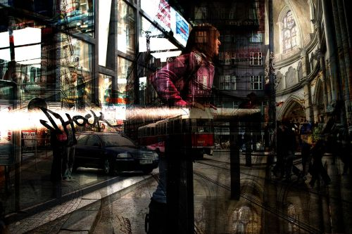 Futur - Photographie : G. LEROY