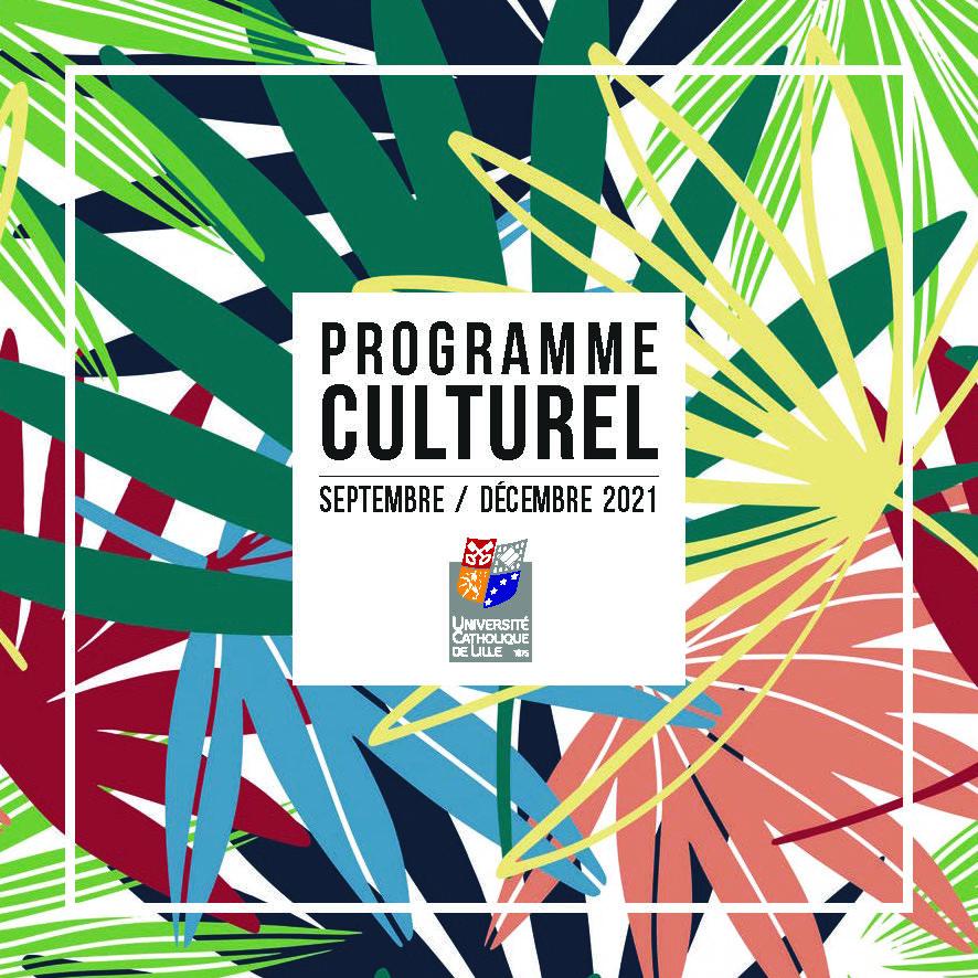 Programme Culturel 2021